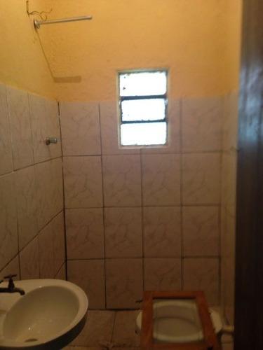 ótima chácara em itanhaém, no balneário gaivota - ref 2524