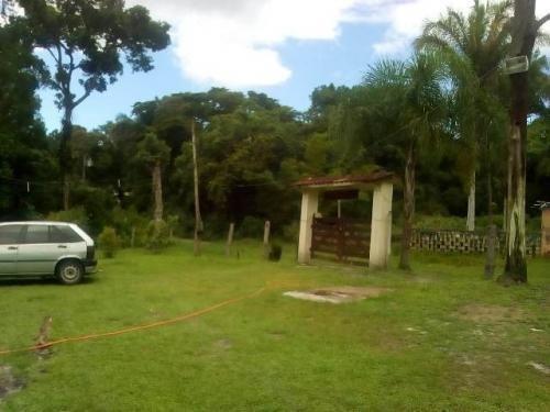ótima chácara jardim das palmeiras, itanhaém, ref. 5130 m h
