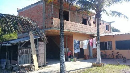 ótima chácara na praia, no bairro chácaras - ref 4139