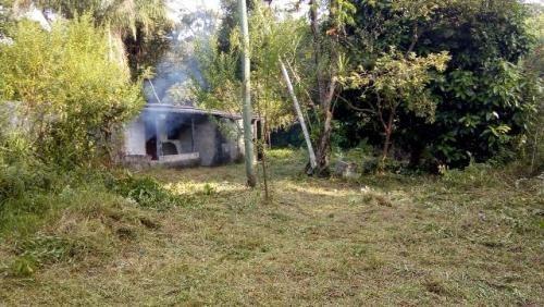 ótima chácara no bairro bopiranga, em itanhaém - ref 2992