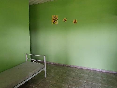 ótima  chácara no bairro chácaras cibratel - ref 3498