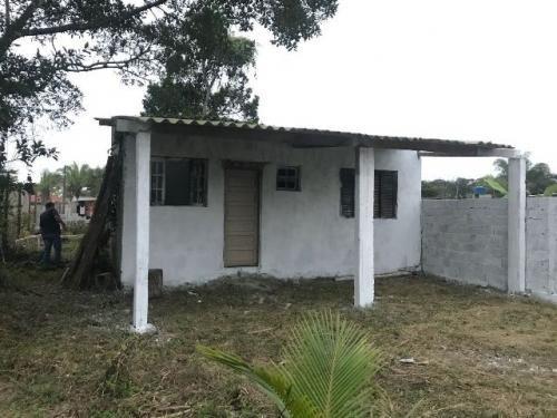 ótima chácara no bairro sítio velho, em itanhaém - ref 3091