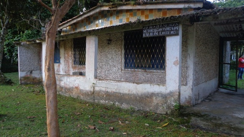 ótima chácara no balneário gaivota, em itanhaém - ref 3155