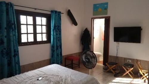ótima chácara no balneário gaivota, itanhaém! 3 dormitórios
