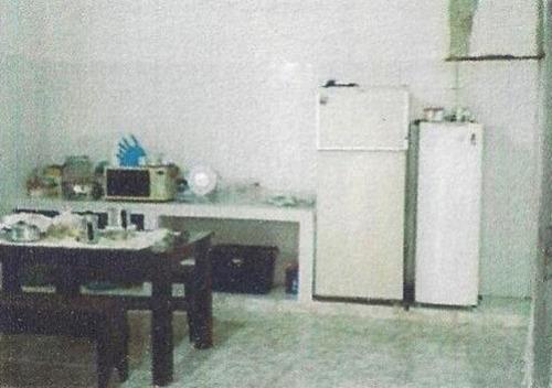 ótima chácara no balneário triesse, em mongaguá - ref 3012