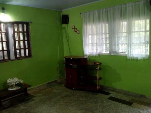 ótima chácara no coronel-itanhaém com 1000m² total ca-524