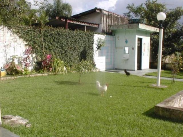 ótima chácara no jardim são fernando, em itanhaém