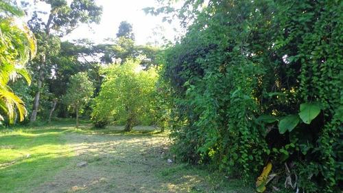 ótima chácara no jardim são fernando, em itanhaém - ref 2639