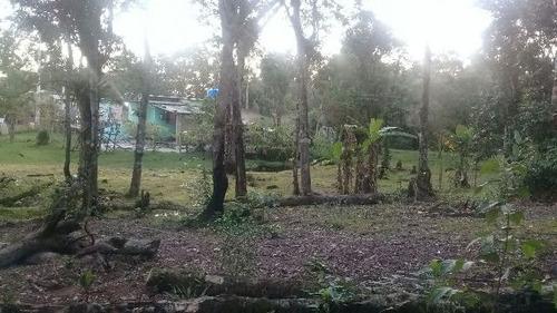 ótima chácara no jardim são fernando, em itanhaém  ref  4105