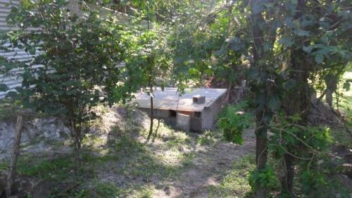 ótima chácara no jardim são fernando, em itanhaém - ref 4397