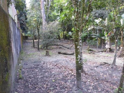 ótima chácara no jardim umuarama, em itanhaém - ref 4109