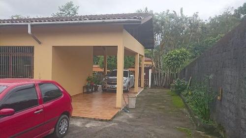 ótima chácara no parque novaro, em itanhaém - ref 4331