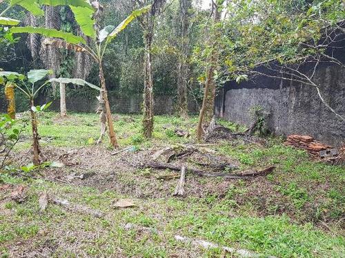 ótima chácara toda murada jardim são fernando ref 4728