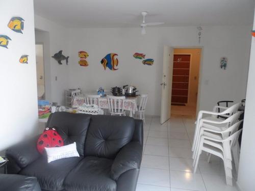 ótima cobertura 2 dormitórios - astúrias - guarujá - co0097