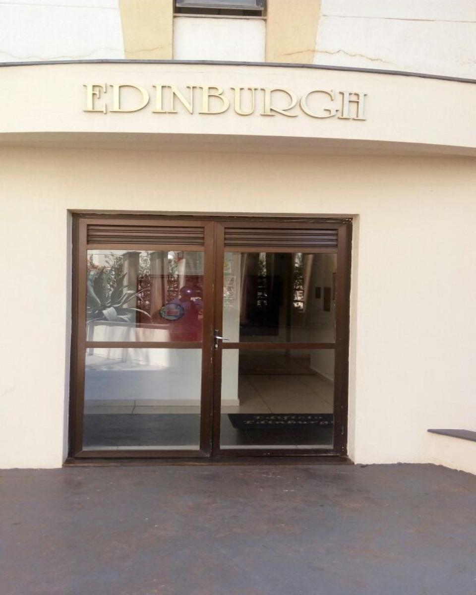 ótima localização. condomínio nova escócia, condomínio fechado situado próximo a unip, ribeirão shopping, shopping iguatemi, novo mercado municipal, vias de acesso rápido á toda a - ap02058 - 4427001