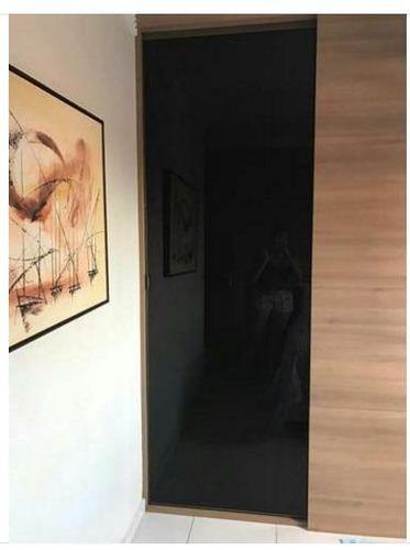 ótima localização = duas vagas demarcadas = closet = lazer - ap1282