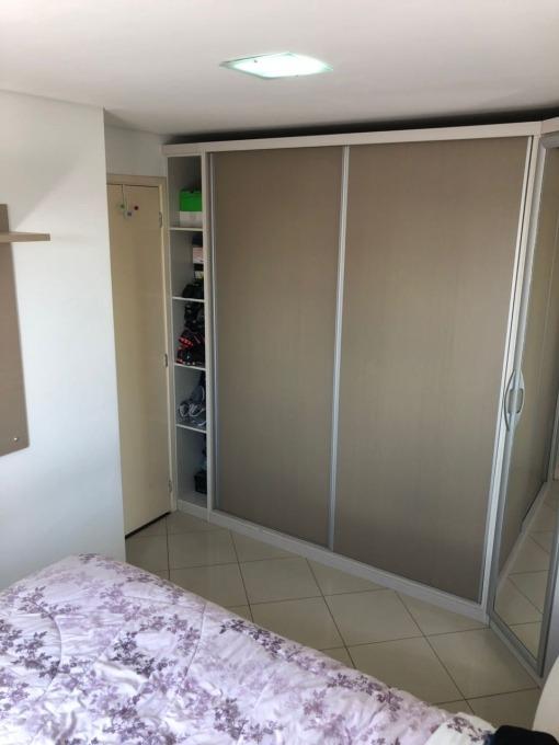 ótima localização em apartamento na vila pires em santo andré! - v3209