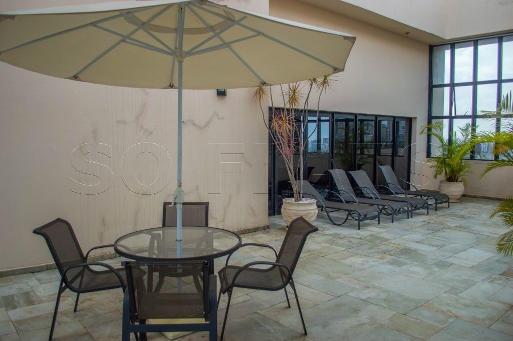 ótima localização, flat nos jardins, para morar ou investir - sf27654