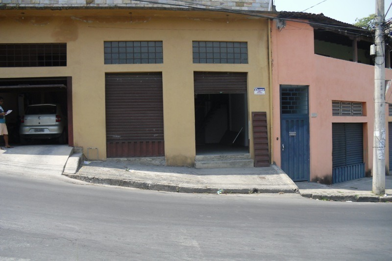 otima loja bairro canãa com mesanino - 565