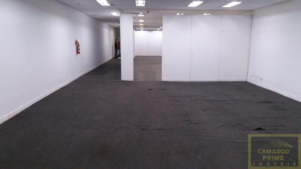 ótima loja com 2 pisos em excelente ponto comercial da rua teodoro sampaio! - eb85369