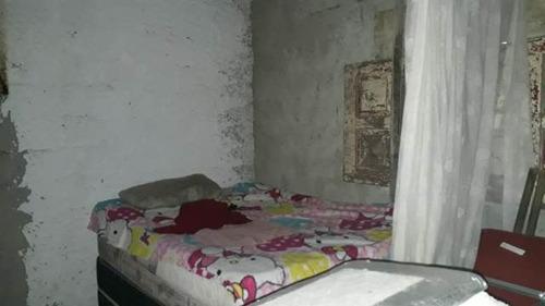 ótima mini chácara no sitio velho, em itanhaém - ref 4585