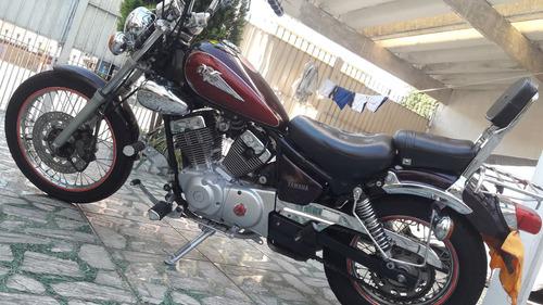 ótima moto virago 250