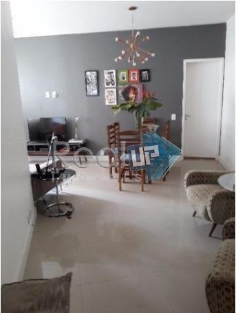 ótima oportunidade, apartamento com linda vista para o verde - 9809