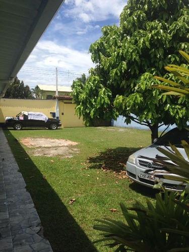 ótima pousada no jardim marambá em itanhaém - ref 2612