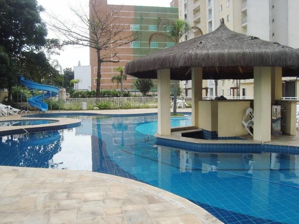 ótima qualidade de vida! lindo apto no jaguaré. cod. 63993