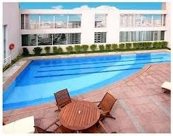 ótima renda moema flat no pool troco por flat fora do pool