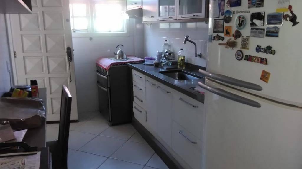 ótima residencia em condomínio - ca0242