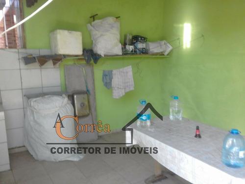 otima residencia em mongagua-sp aceita permuta por chacara
