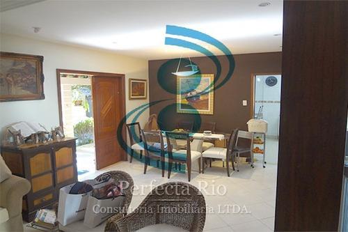 ótima residência 04 quartos 300m² - mirante barra (pivr0002)