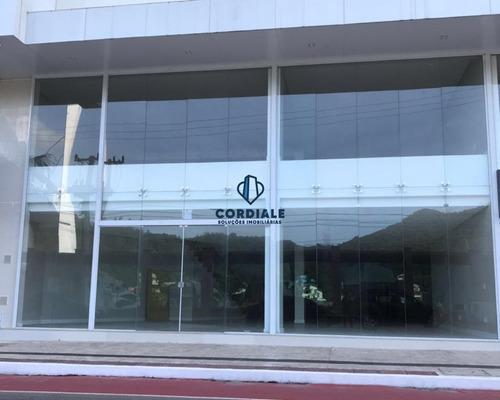 ótima sala comercial em balneário camboriú (sc) - sa00076 - 33860004