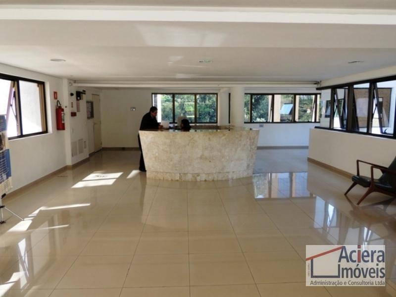 ótima sala comercial para locação no condomínio vintage offices - sa0154