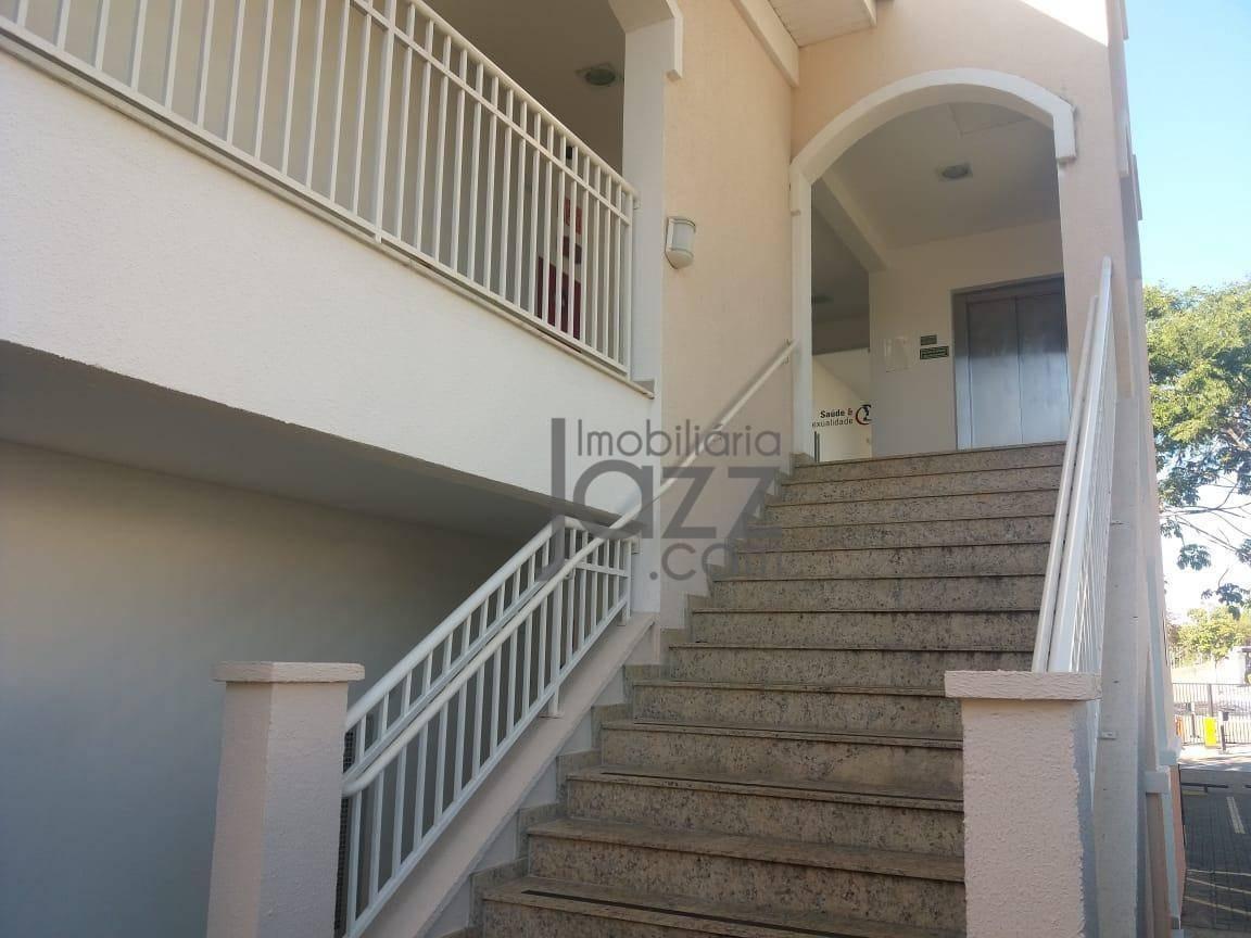 ótima sala comercial à venda, 40 m² por r$ 220.000 - ville sainte hélène - campinas/sp - sa0099