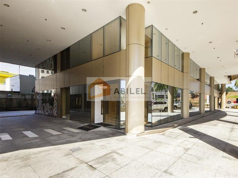 ótima sala de comercial em centro comercial - 6630