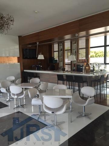 ótima sala no edifício murano alphaville - sa0058