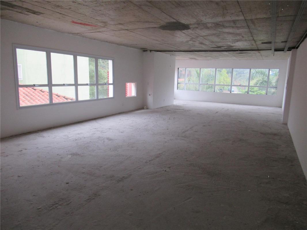 ótima sala à venda, 120 m² - vila dora - santo andré  - 81112