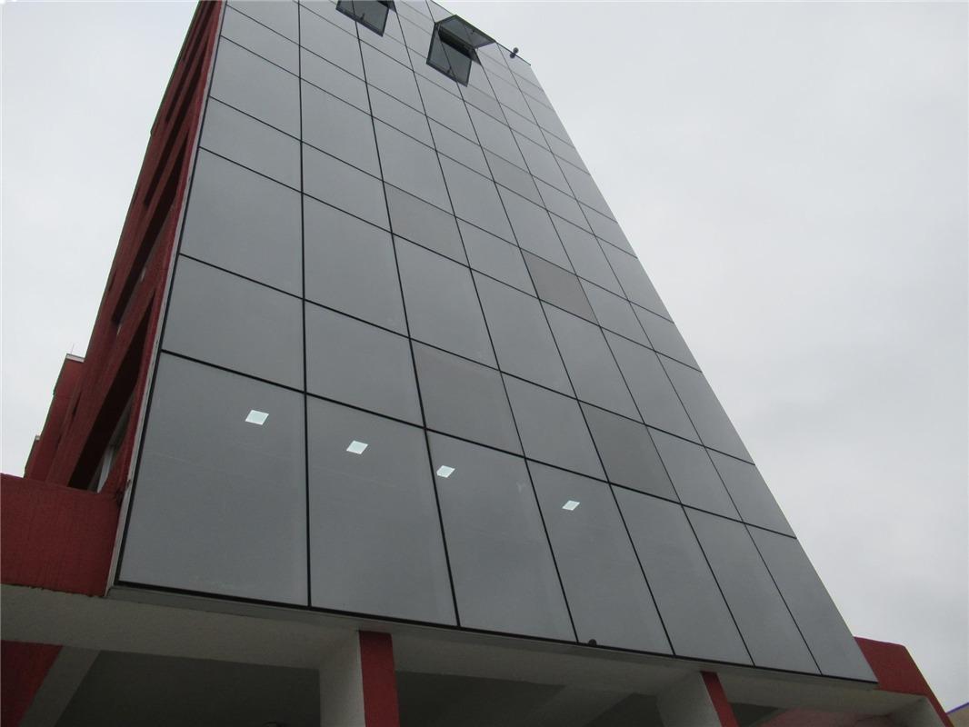 ótima sala à venda, 66 m² - vila dora - santo andré  - 81110