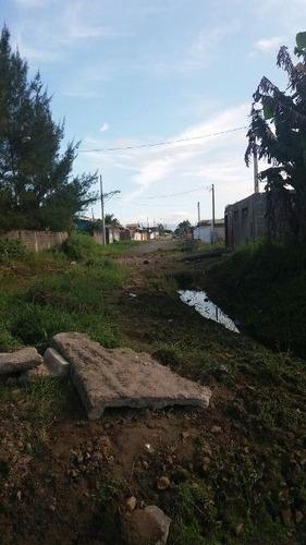 ótima terreno no cibratel ii, em itanhaém, litoral  ref 4435