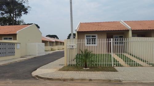 ótimas casas em condomínio  no gralha azul !!! - 44