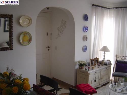 otimo 3 dorms 1 suite com 91m na vila mascote - mc3124