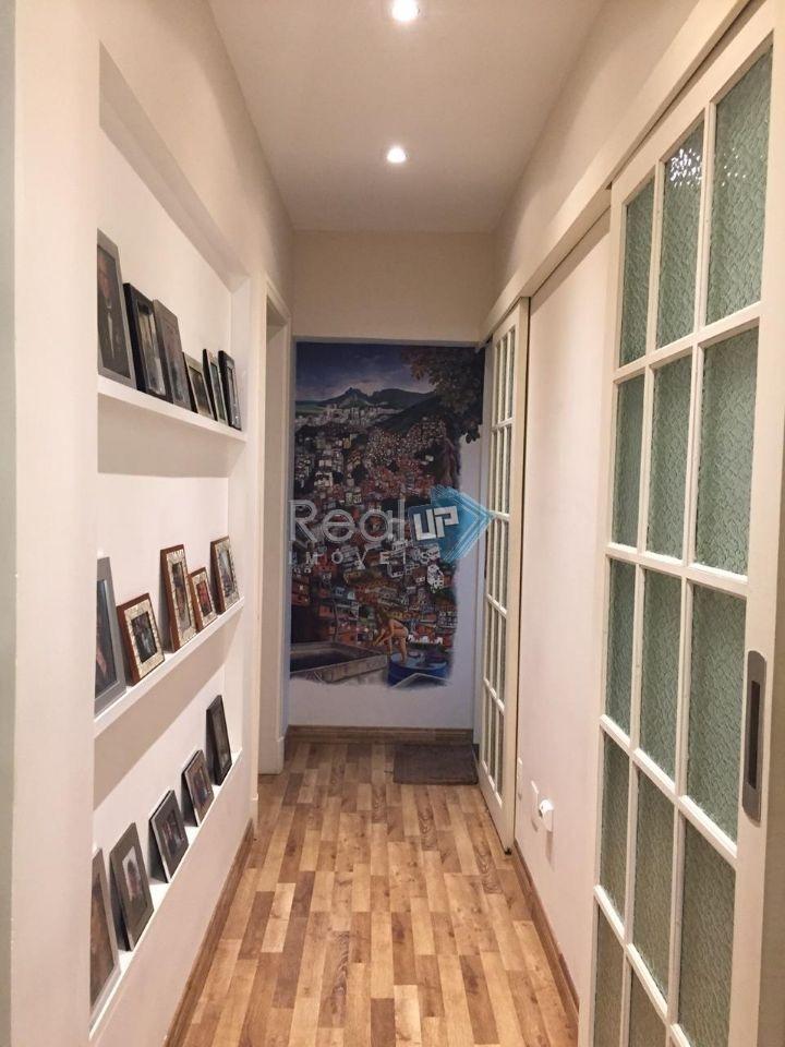 ótimo 3 quartos com vaga em copacabana... - 15876