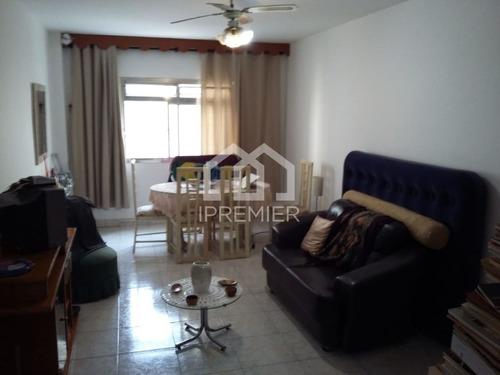 ótimo apartamento 01 dormitório 60m2 paraíso - mi28458