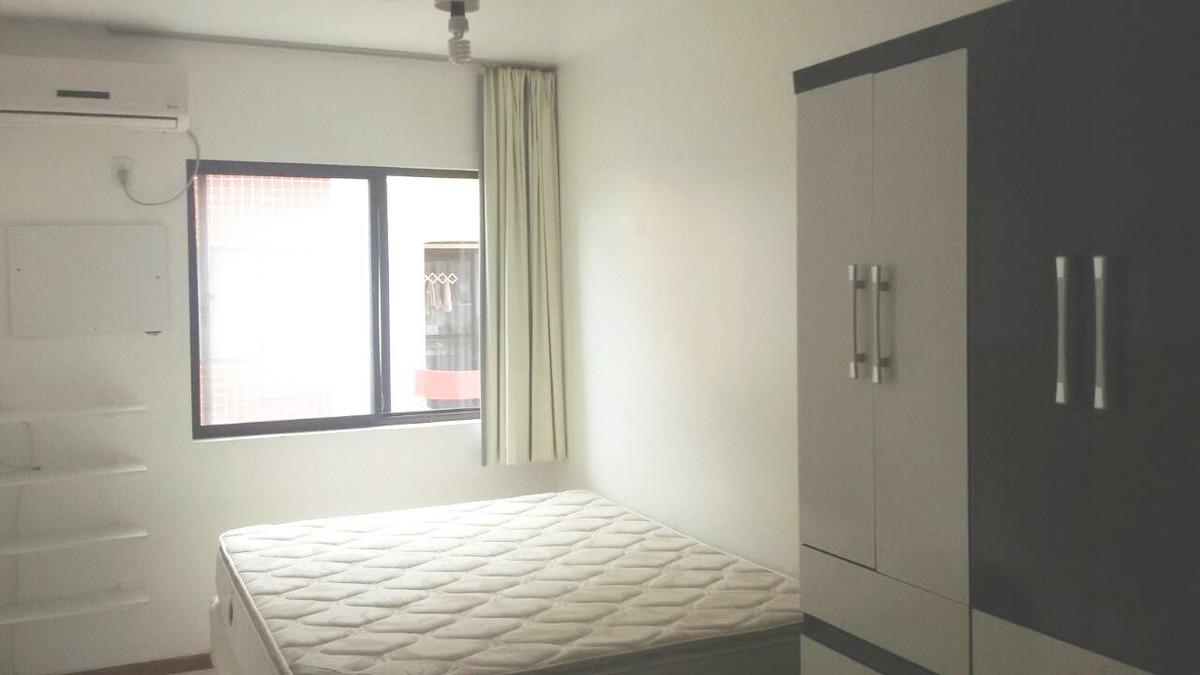 ótimo apartamento 1 dormitório ingleses