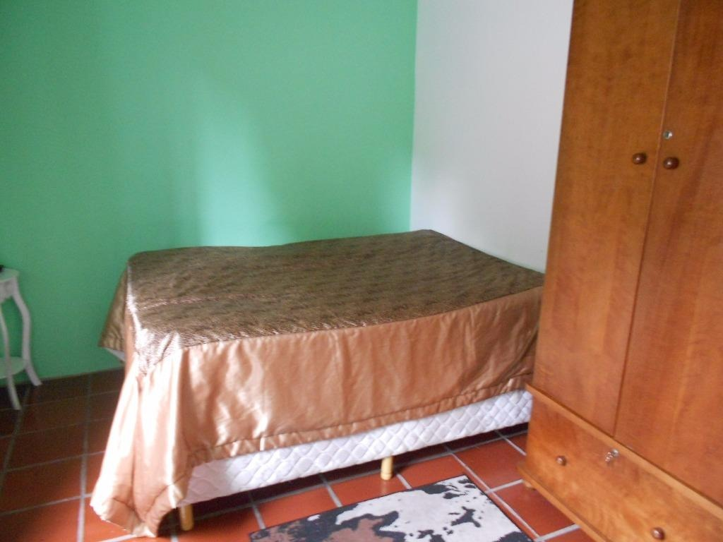 ótimo apartamento 1 dormitório - próximo à praia - tombo - guarujá - ap0938