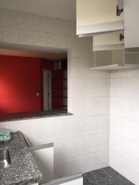 ótimo apartamento 1 suíte - brooklin - são paulo - ap1037