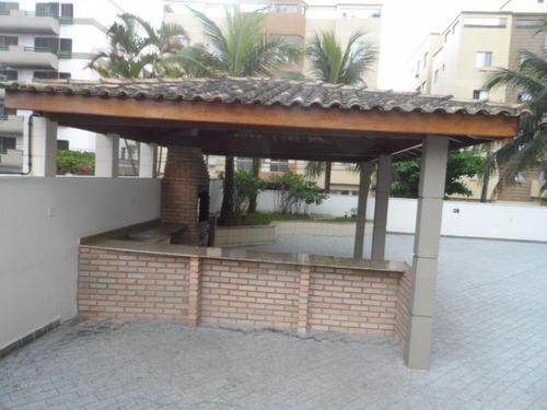 ótimo apartamento 2 dormitórios com lazer - astúrias - guarujá - ap0991
