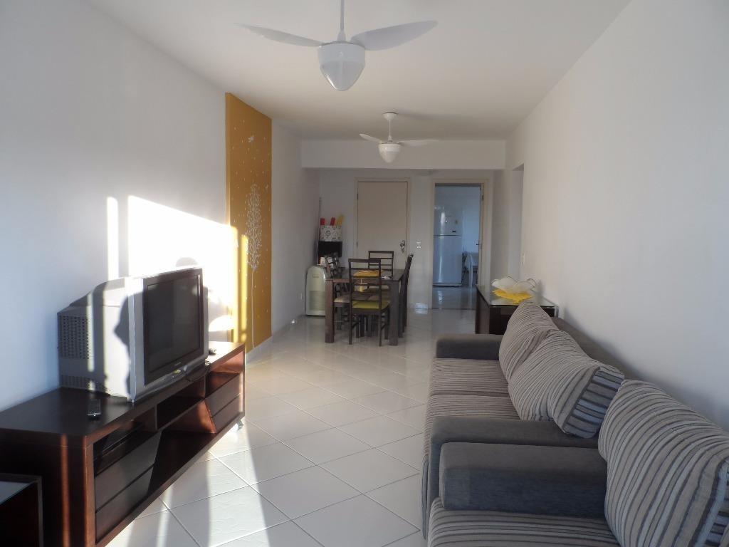 ótimo apartamento 2 dormitórios com lazer - tombo - guarujá - ap1013